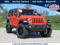 2020 Jeep Wrangler Unlimited Sport S, C20J17, Photo 1