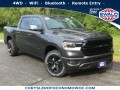 2020 Ram 1500 Big Horn, D20D1, Photo 1