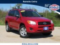 2009 Toyota RAV4 4WD 4dr 4-cyl 4-Spd AT (Natl), 19K270A, Photo 1