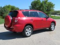2009 Toyota RAV4 4WD 4dr 4-cyl 4-Spd AT (Natl), 19K270A, Photo 3