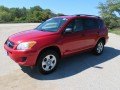 2009 Toyota RAV4 4WD 4dr 4-cyl 4-Spd AT (Natl), 19K270A, Photo 20