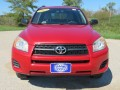 2009 Toyota RAV4 4WD 4dr 4-cyl 4-Spd AT (Natl), 19K270A, Photo 10