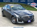 2016 Cadillac CTS Luxury Collection AWD, KP1915, Photo 1
