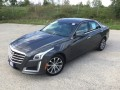 2016 Cadillac CTS Luxury Collection AWD, KP1915, Photo 29