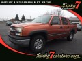 2004 Chevrolet Avalanche Z66 RWD, P1792, Photo 2