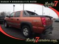 2004 Chevrolet Avalanche Z66 RWD, P1792, Photo 3