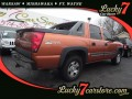 2004 Chevrolet Avalanche Z66 RWD, P1792, Photo 4