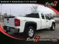 2009 Chevrolet Silverado 1500 LT, F358, Photo 2