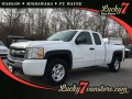 2009 Chevrolet Silverado 1500 LT, F358, Photo 4