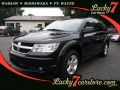 2010 Dodge Journey FWD 4dr SXT, P1701, Photo 2