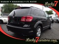 2010 Dodge Journey FWD 4dr SXT, P1701, Photo 4