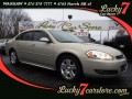 2011 Chevrolet Impala 4dr Sdn LT Fleet FWD, M1122, Photo 1