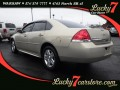 2011 Chevrolet Impala 4dr Sdn LT Fleet FWD, M1122, Photo 3