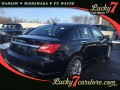 2012 Chrysler 200 FWD 4dr Sdn Limited, M1065, Photo 3