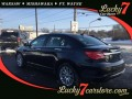 2012 Chrysler 200 FWD 4dr Sdn Limited, M1065, Photo 4