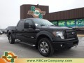2012 Ford F-150 4WD FX4, 28406A, Photo 1