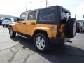 2012 Jeep Wrangler Unlimited Sahara 4x4, 27925, Photo 3