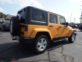 2012 Jeep Wrangler Unlimited Sahara 4x4, 27925, Photo 4