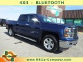 2015 Chevrolet Silverado 1500 LT 4WD, 29023, Photo 1