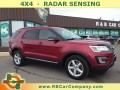 2016 Ford Explorer 4WD 4dr XLT, 29029, Photo 1