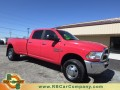 2017 Ram 3500 SLT 4x4 Crew Cab 8' Box, 27043, Photo 1
