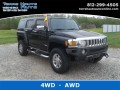 2007 HUMMER H3 SUV, TR100872, Photo 1