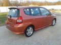 2007 Honda Fit Hatchback Sport, 100618, Photo 3