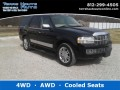 2009 Lincoln Navigator 4WD 4dr, TR100770, Photo 1