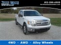 2014 Ford F-150 XLT, 101641, Photo 1
