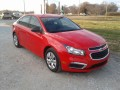 2015 Chevrolet Cruze LS, TR100689, Photo 1