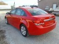 2015 Chevrolet Cruze LS, TR100689, Photo 5