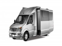 New, 2021 AIRSTREAM ATLAS MURPHY SUITE, Silver, AT308221-1