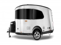 New, 2021 AIRSTREAM BASECAMP 20, Silver, AT05780-1