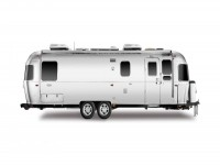 New, 2021 Airstream Classic 30RB, Silver, AT21038-1