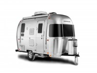 New, 2021 Airstream Flying Cloud 27FBQ, Silver, AT21059-1