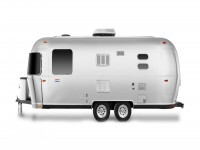 New, 2020 Airstream  International Serenity 27FB, Silver, ATXXX498-1