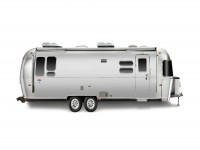 New, 2019 Airstream  International Signature 25FB, Silver, ATXXX691-1