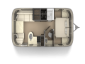 2019 Airstream  International Signature 27FB, ATXXX493, Photo 14