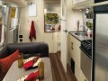 2019 Airstream  International Serenity 25RB, ATXXX496, Photo 3