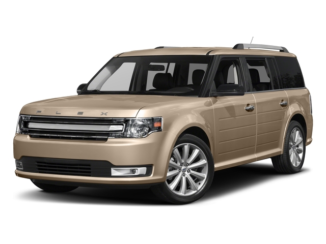 Eby New Ford Flex Incentives | EBY Ford Lincoln Goshen Indiana