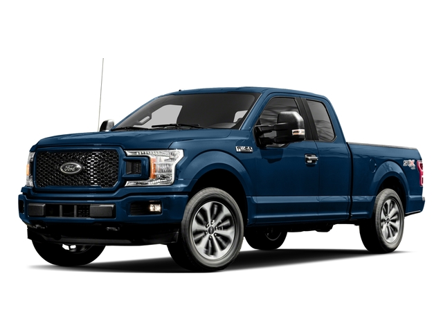 Eby New Ford F-150 Incentives | EBY Ford Lincoln Goshen Indiana