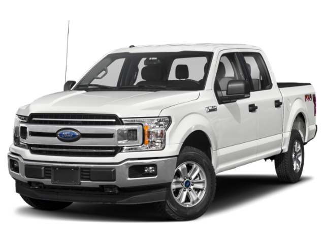 Eby New Ford Model Incentives