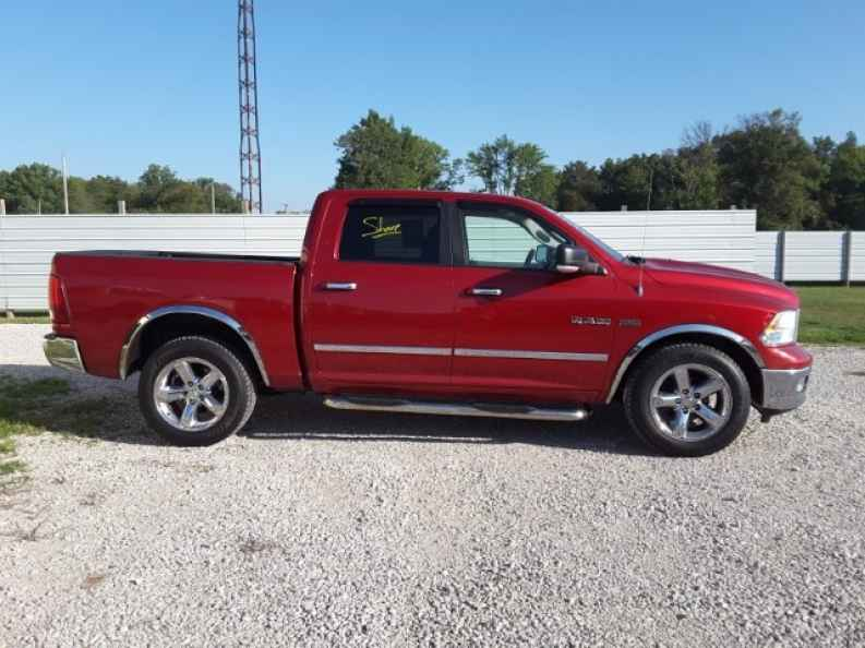 Used Dodge Trucks In Terre Haute In Terre Haute Auto
