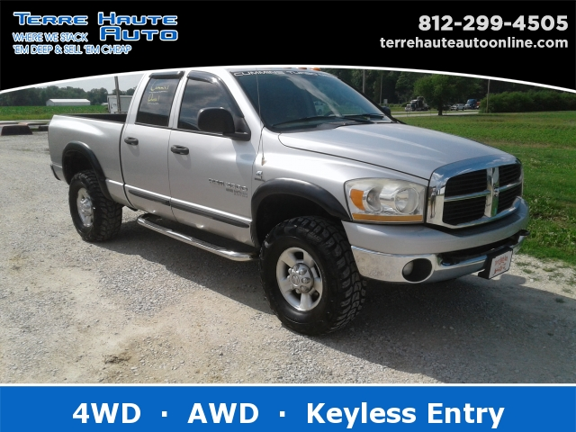 Diesel Pickup Trucks For Sale >> Used Diesel Trucks In Terre Haute Terre Haute Auto