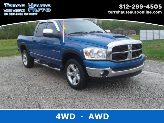2003 Dodge Dakota Sport, 100916, Photo 1