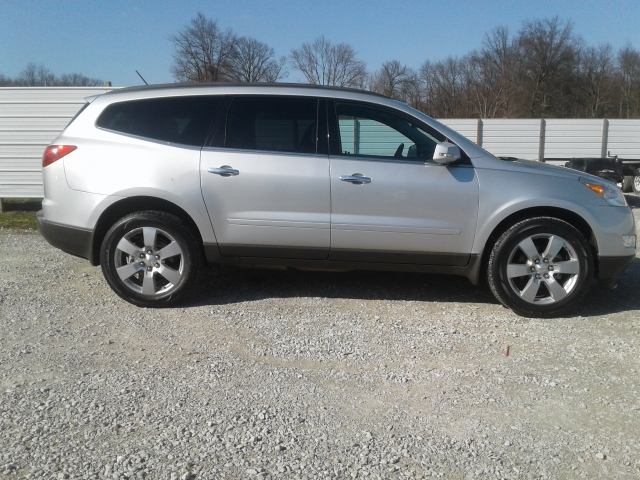 3rd Row Suv For Sale >> Used Suvs With 3rd Row Seating For Sale Terre Haute Auto