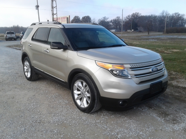 2013 Ford Escape SE, 100795, Photo 1