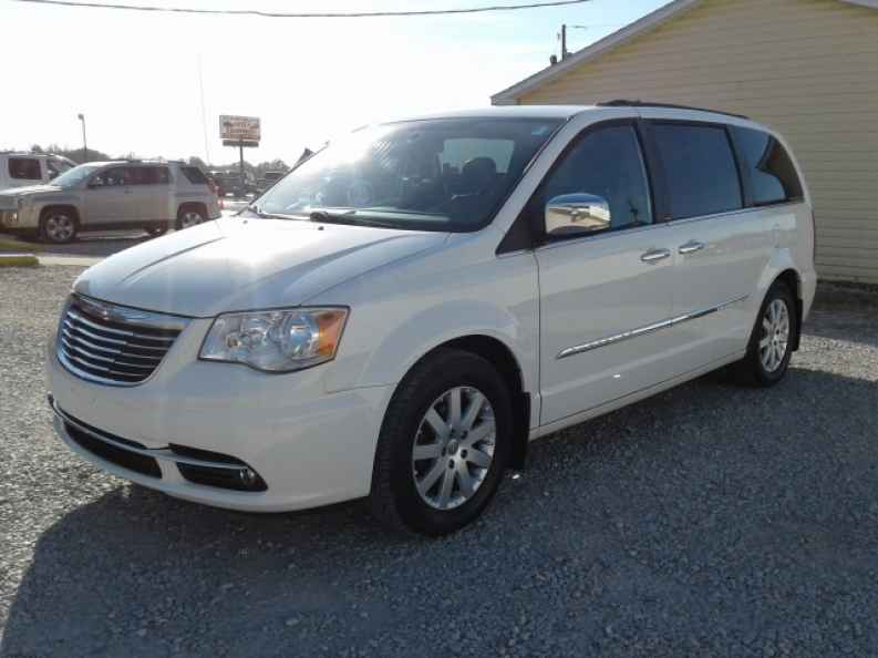 Minivans For Sale Near Me Terre Haute Auto - Chrysler dealer near me