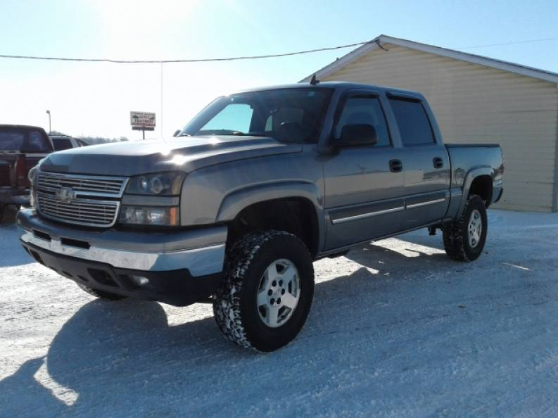 Used Chevy Pickup Trucks For Sale In Terre Haute In Terre Haute Auto