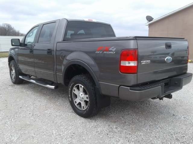 Used F150 For Sale Near Me >> Used Ford F 150 Pickup Trucks For Sale In Terre Haute Indiana